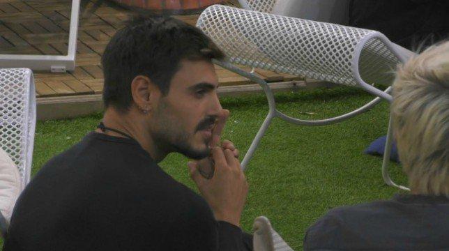 """Grande Fratello Vip, Francesco Monte: """"La rottura con Cecilia Rodriguez? Fu un momento bruttissimo"""""""