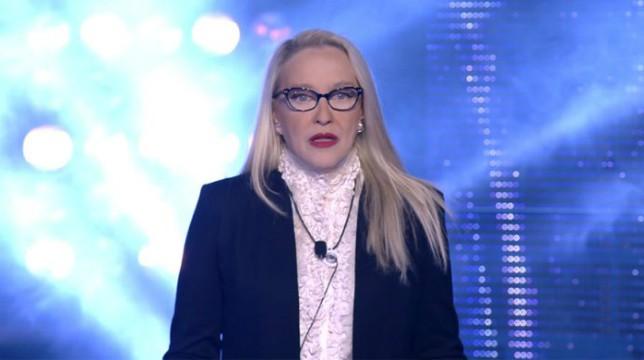 Grande Fratello Vip, quinta puntata: Eleonora Giorgi eliminata, Jane Alexander, Elia Fongaro, Ivan Cattaneo e la Marchesa D'Aragona in nomination