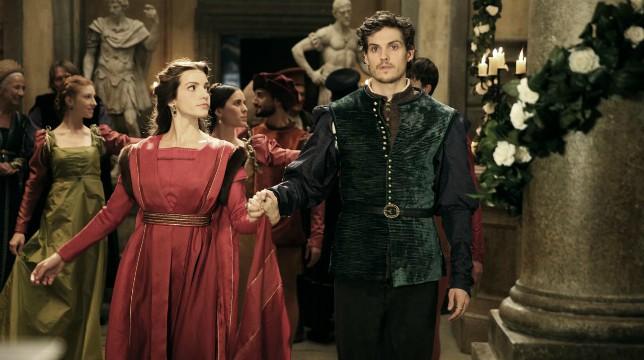 I Medici 2 – Lorenzo il Magnifico: l'Anteprima Mondiale stasera su Rai 1