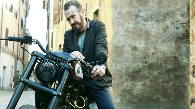Rocco Schiavone 2: stasera la seconda puntata su Rai 2