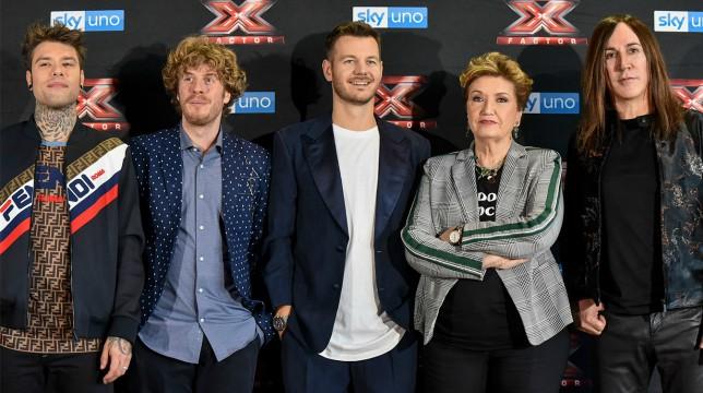 X Factor 2018 Anticipazioni: stasera la prima puntata dei Live Show