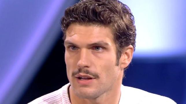 Grande Fratello Vip, settima puntata: fuori Elia Fongaro, al televoto Cecchi Paone e Maria Monsè