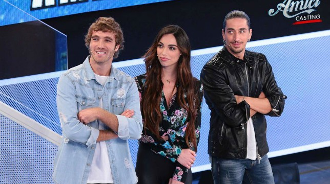 Amici 18: i Casting in onda su Real Time