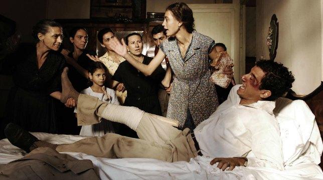 Baarìa: il film stasera su Iris