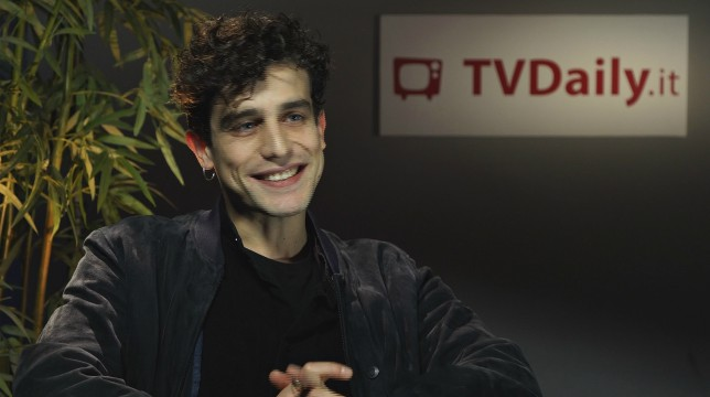Il Paradiso delle Signore, i Ciak di TVDaily: intervista esclusiva ad Alessandro Fella
