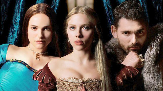 L'altra donna del re: il film con Natalie Portman stasera su La5