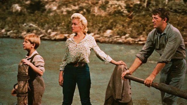 La magnifica preda: il film con Marilyn Monroe stasera su Rai Movie