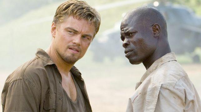 Blood Diamond: il film con Leonardo DiCaprio stasera su Iris