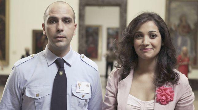 Che bella giornata: il film con Checco Zalone stasera su Canale 5