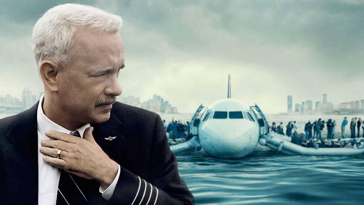 Sully: Il film stasera su Canale 5