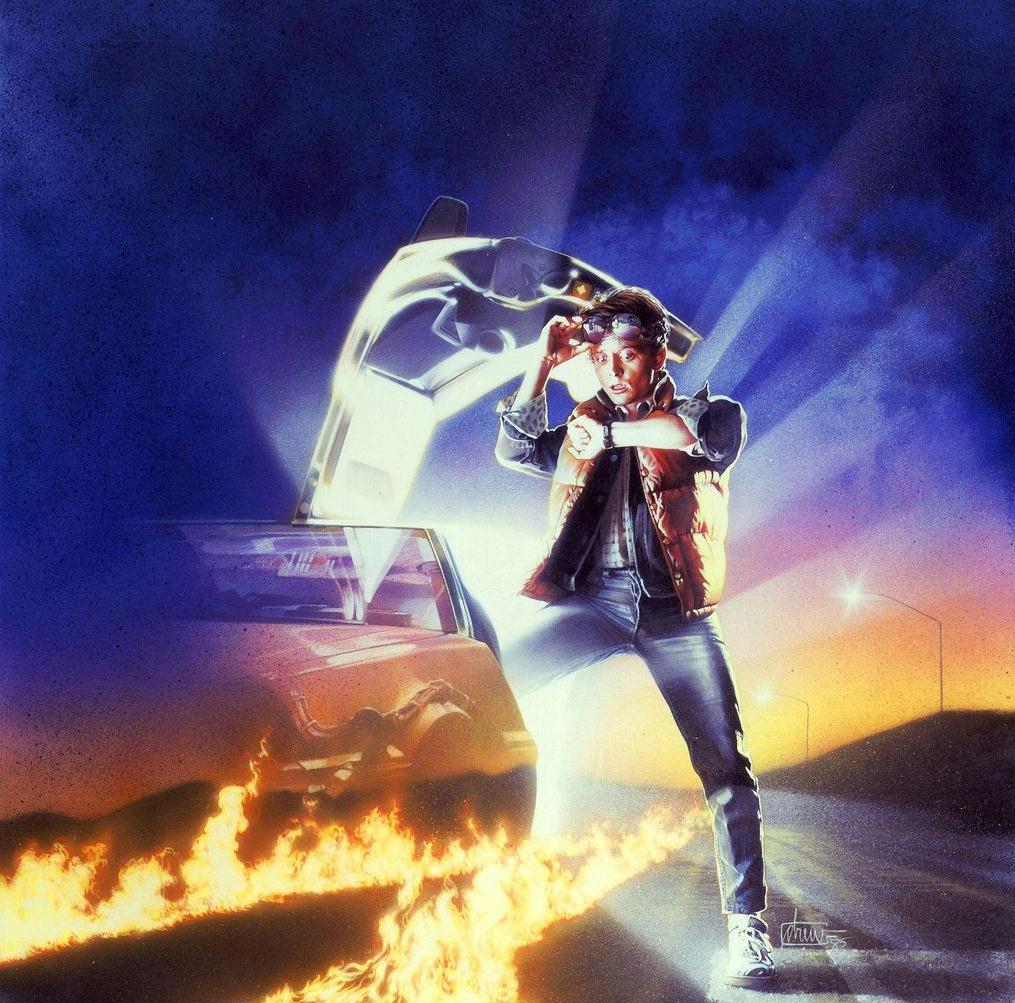 Ritorno al futuro: il film con Michael J. Fox stasera sul 20