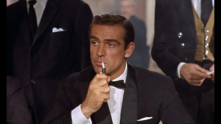 Agente 007, missione Goldfinger: Il film stasera su TV8