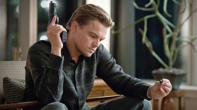 Inception: il film con Leonardo DiCaprio stasera su 20