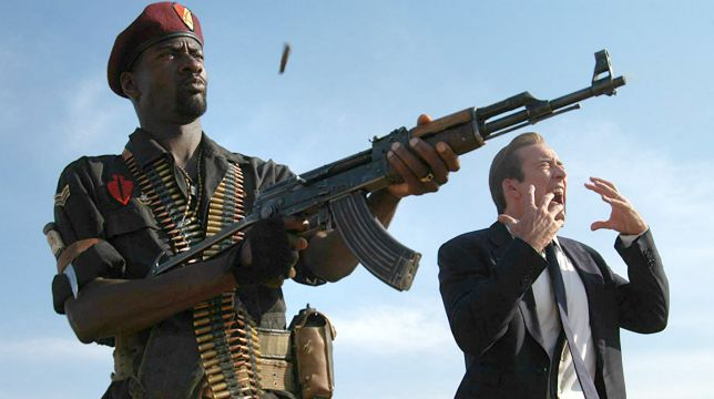 Lord of War: il film con Nicolas Cage stasera su Cielo