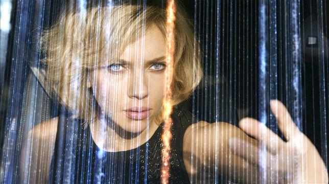 Lucy: il film di Luc Besson con Scarlett Johansson stasera su 20