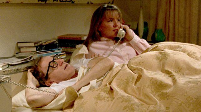 Misterioso omicidio a Manhattan: Woody Allen stasera su TV2000