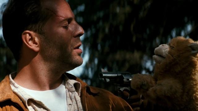 L'ultimo boyscout - Missione sopravvivere: il film stasera su 20