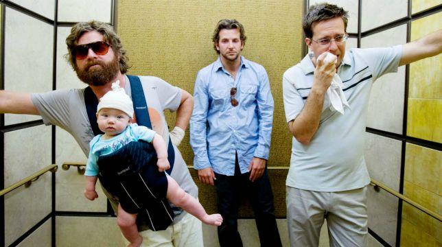 Una notte da leoni: il film con Bradley Cooper stasera su 20