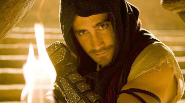 Prince of Persia: Le Sabbie del Tempo, il film stasera su Italia 1