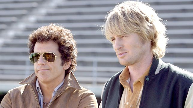 Starsky & Hutch con Stiller e Wilson stasera su Paramount Channel