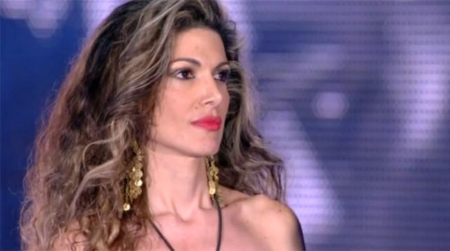 Grande Fratello Vip, ottava puntata: eliminata Maria Monsè, scontro in diretta tra Elia Fongaro e Francesco Monte