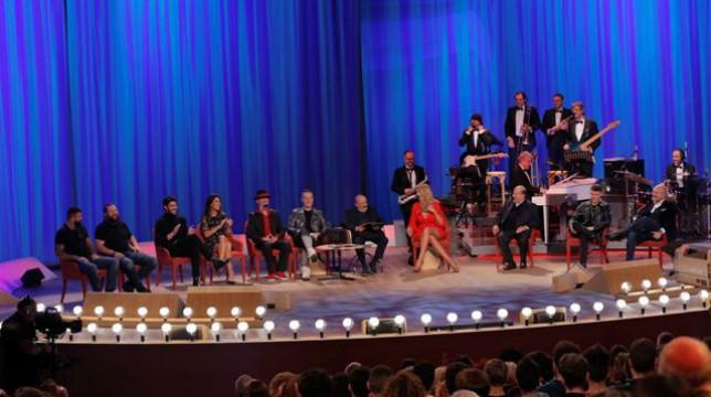 Maurizio Costanzo Show gli ospiti di stasera: Irama, Cecilia Rodriguez e Ignazio Moser