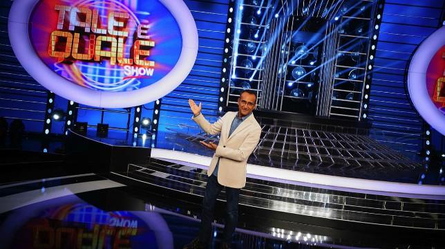 Tale e Quale Show Anticipazioni: la decima puntata questa sera su Rai 1