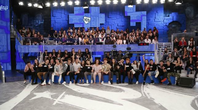 Amici 18 oggi, sabato 17 novembre, la prima puntata del talent show