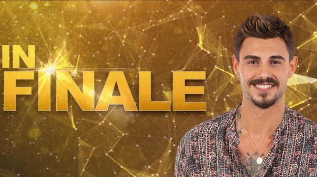 Grande Fratello Vip, dodicesima puntata: Francesco Monte è il secondo finalista del reality, fuori Jane Alexander