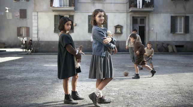 L'Amica Geniale: stasera il primo appuntamento con la serie tratta dal romanzo Elena Ferrante