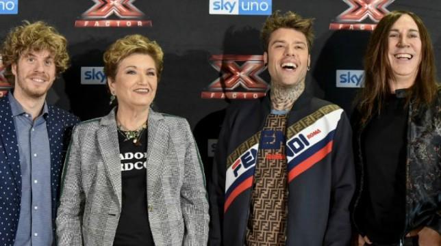 X Factor 2018: stasera il sesto appuntamento con i Live Show