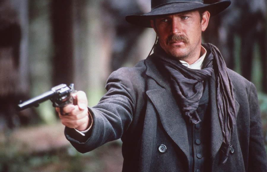 Wyatt Earp: il film stasera su Iris