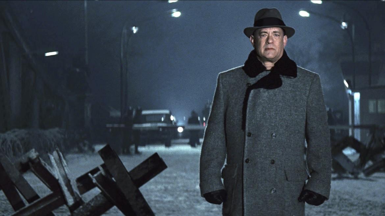 Il ponte delle spie: il film stasera su Rai 1