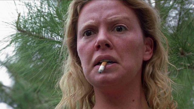 Monster: il film con Charlize Theron stasera su Cine Sony