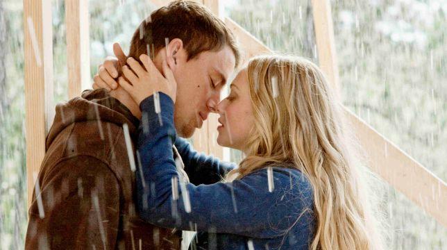 Dear John: il film con Channing Tatum stasera su Nove