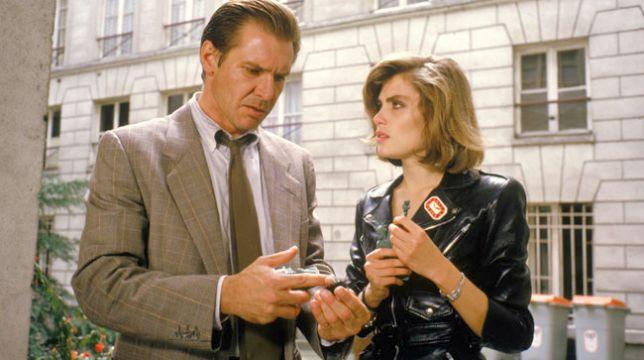 Frantic: il film con Harrison Ford di Roman Polanski stasera su Spike