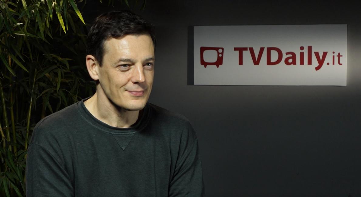 Il Paradiso delle Signore, i Ciak di TVDaily: intervista esclusiva a Giorgio Lupano