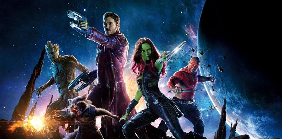 Guardiani della Galassia: il film stasera su Rai 4