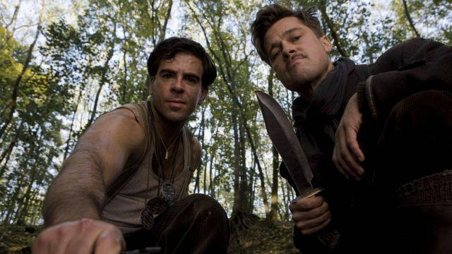 Bastardi senza gloria: il film stasera su 20
