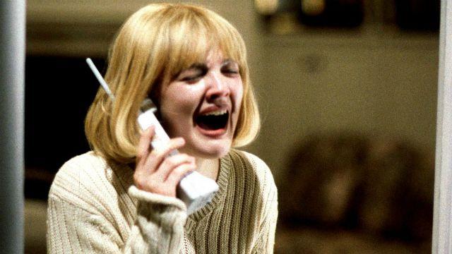 Scream: il film stasera su Spike