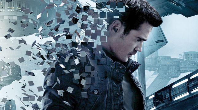 Total Recall – Atto di forza: il film con Colin Farrell stasera su TV8
