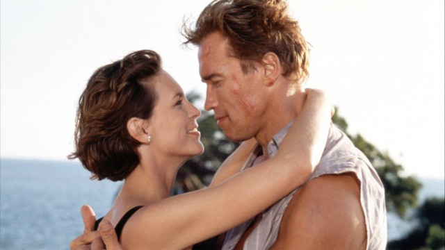 True Lies: il film stasera su 20
