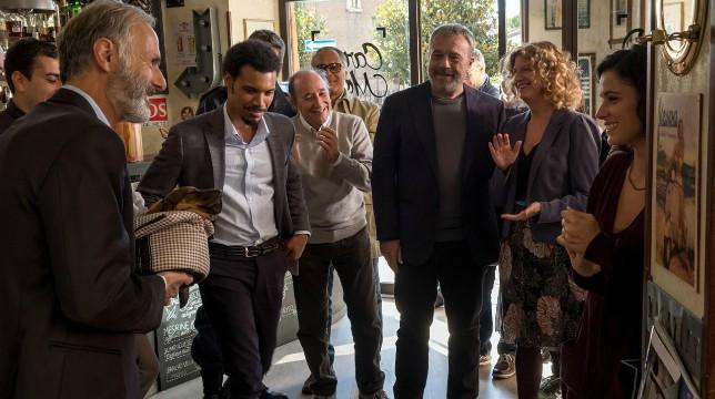 Nero a Metà: stasera la terza puntata su Rai 1