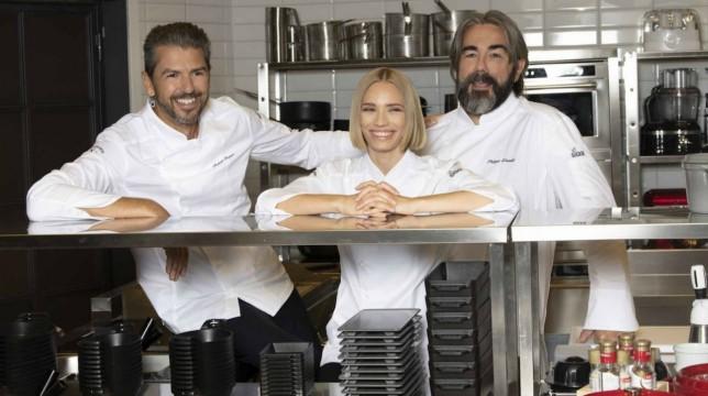 Il Ristorante degli Chef: stasera il quarto appuntamento su Rai 2