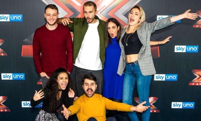 X Factor la finale: in chiaro e in diretta su TV8
