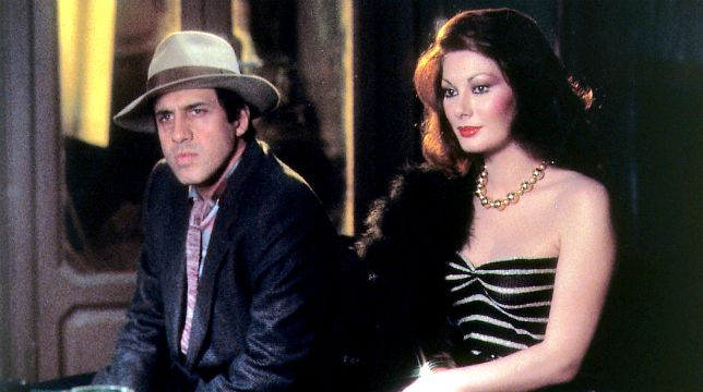 Asso: il film con Adriano Celentano e Edwige Fenech stasera su Iris