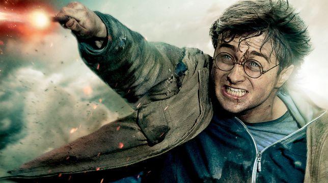 Harry Potter e i doni della morte Parte 2: il film stasera su Italia 1