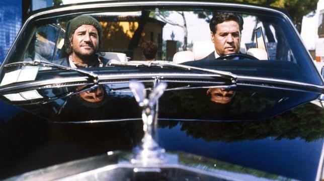 Ricky e Barabba: il film con De Sica e Pozzetto stasera su Spike