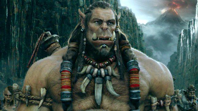 Warcraft: il film tratto dal videogioco stasera su Italia 1