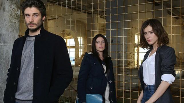 Su Rai 2 le repliche de La Porta Rossa, in attesa della seconda stagione